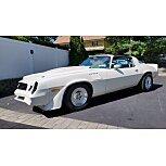 1979 Chevrolet Camaro Z28 for sale 101609493