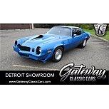 1979 Chevrolet Camaro for sale 101629798