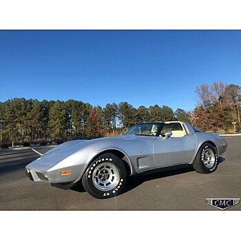 1979 Chevrolet Corvette for sale 101067739