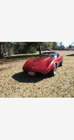 1979 Chevrolet Corvette for sale 100796731