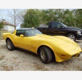 1979 Chevrolet Corvette for sale 100827011