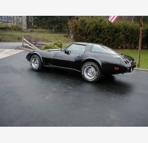 1979 Chevrolet Corvette for sale 100827341