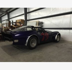 1979 Chevrolet Corvette for sale 100827464