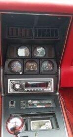 1979 Chevrolet Corvette for sale 100827507