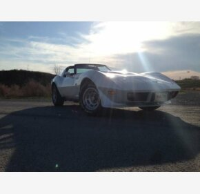 1979 Chevrolet Corvette for sale 100830494