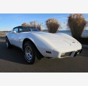 1979 Chevrolet Corvette for sale 100841959