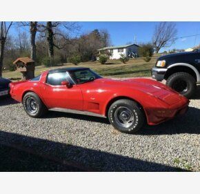 1979 Chevrolet Corvette for sale 100847487