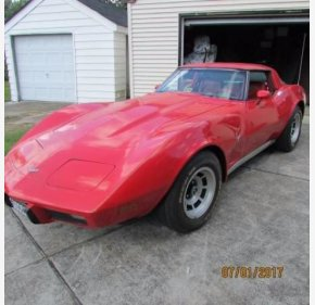 1979 Chevrolet Corvette for sale 100922302