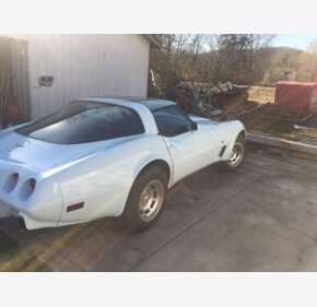 1979 Chevrolet Corvette for sale 100951160