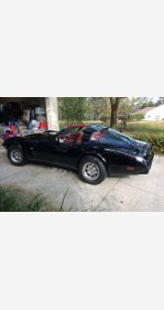 1979 Chevrolet Corvette for sale 100953737