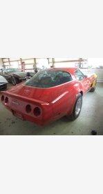1979 Chevrolet Corvette for sale 100961816