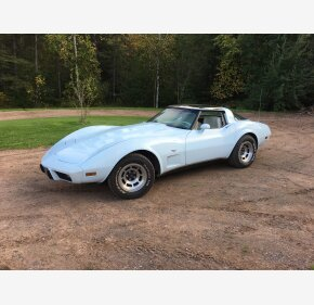 1979 Chevrolet Corvette Coupe for sale 100991199
