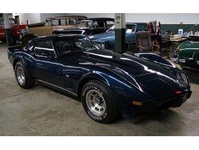 1979 Chevrolet Corvette Classics For Sale