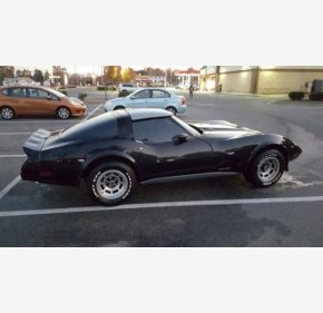 1979 Chevrolet Corvette for sale 101006687