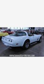 1979 Chevrolet Corvette for sale 101008812