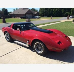 1979 Chevrolet Corvette for sale 101023530