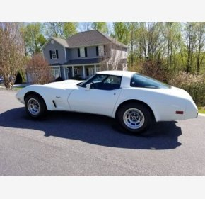 1979 Chevrolet Corvette for sale 101032854