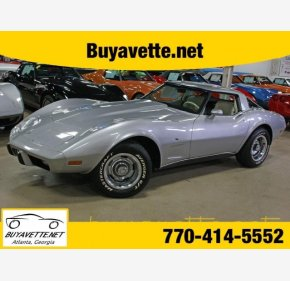1979 Chevrolet Corvette for sale 101036367