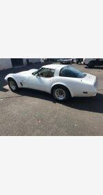 1979 Chevrolet Corvette for sale 101045082