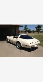 1979 Chevrolet Corvette for sale 101051343