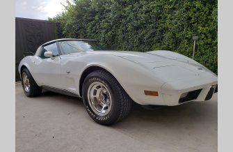 1979 Chevrolet Corvette Coupe for sale 101054815