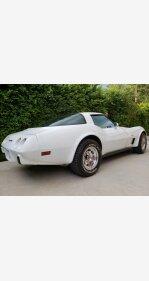 1979 Chevrolet Corvette Coupe for sale 101054815