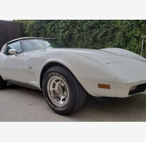 1979 Chevrolet Corvette for sale 101059630