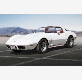 1979 Chevrolet Corvette for sale 101061971