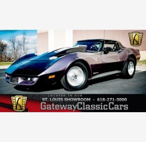 1979 Chevrolet Corvette for sale 101063137