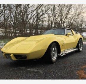 1979 Chevrolet Corvette for sale 101066974
