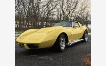 1979 Chevrolet Corvette for sale 101066974
