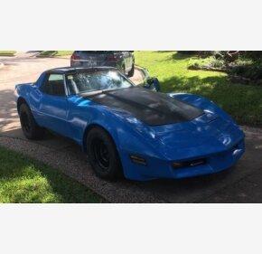 1979 Chevrolet Corvette for sale 101069066