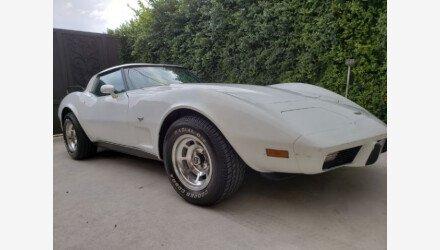1979 Chevrolet Corvette for sale 101069068