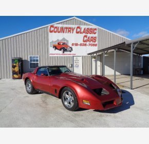 1979 Chevrolet Corvette for sale 101083781