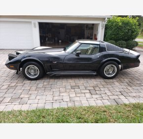 1979 Chevrolet Corvette Coupe for sale 101086824