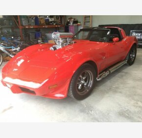 1979 Chevrolet Corvette for sale 101089303