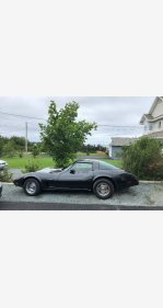 1979 Chevrolet Corvette for sale 101095138