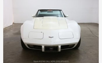 1979 Chevrolet Corvette for sale 101116495