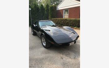 1979 Chevrolet Corvette Coupe for sale 101122572