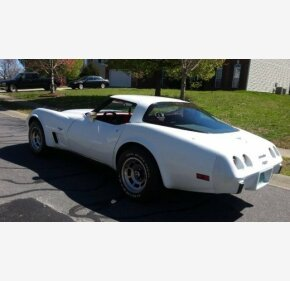 1979 Chevrolet Corvette for sale 101126053