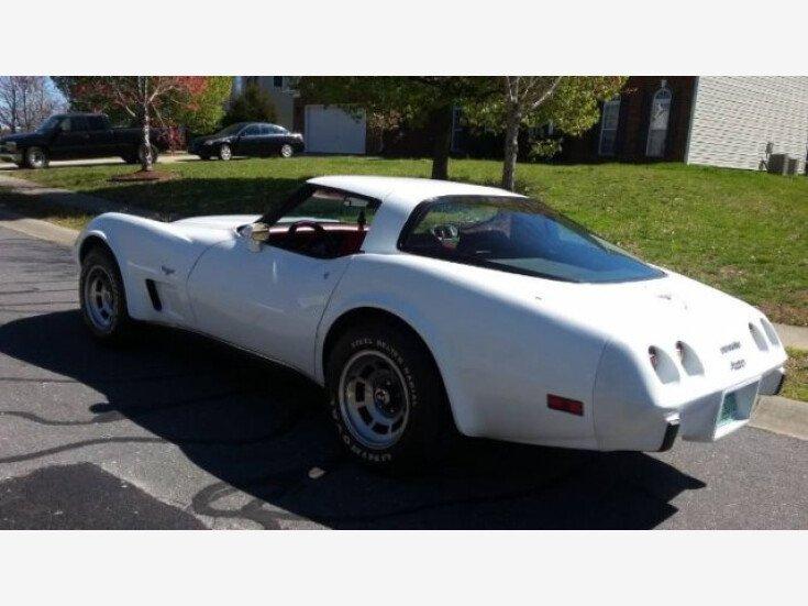 1979 Chevrolet Corvette for sale 101126053