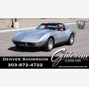 1979 Chevrolet Corvette for sale 101130939