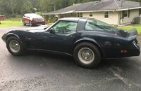 1979 Chevrolet Corvette Coupe for sale 101132031