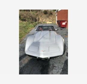 1979 Chevrolet Corvette for sale 101142360