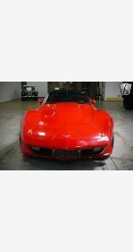 1979 Chevrolet Corvette for sale 101142473