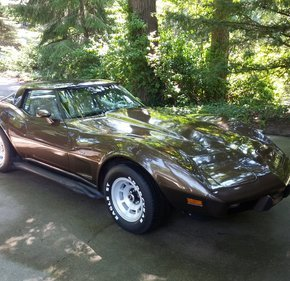1979 Chevrolet Corvette Coupe for sale 101144060