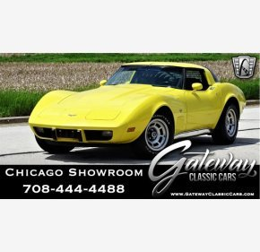 1979 Chevrolet Corvette for sale 101147476