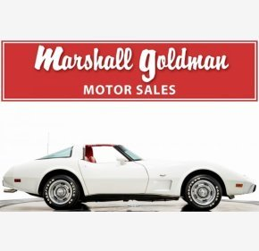 1979 Chevrolet Corvette for sale 101148263