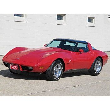 1979 Chevrolet Corvette for sale 101163111