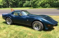1979 Chevrolet Corvette Coupe for sale 101170126